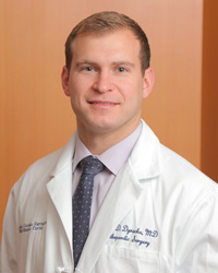 Marc D. Dyrszka, MD